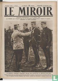 Le Miroir 96