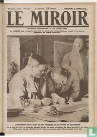 Le Miroir 101