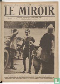 Le Miroir 87