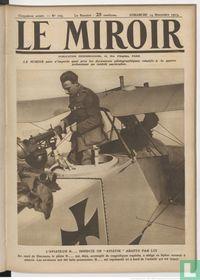 Le Miroir 103
