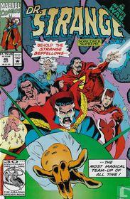Doctor Strange, Sorcerer Supreme 46