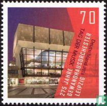 275 years of Gewandhaus orchestra