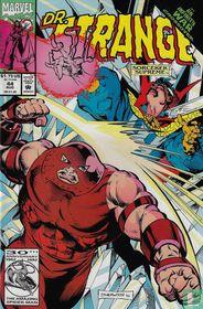 Doctor Strange, Sorcerer Supreme 44