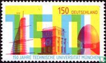 150 jaar Technische Universiteit München kopen