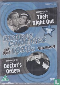 British Comedies of the 1930s 4