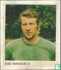Aad Mansveld