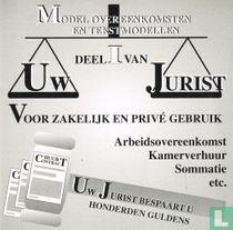 Uw Jurist - deel 1