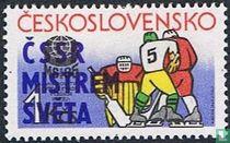 WK IJshockey