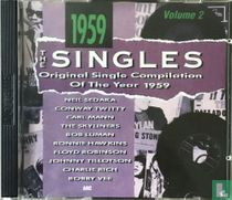 The Singles Original Single Compilation Of The Year 1959