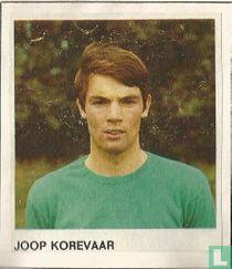 Joop Korevaar