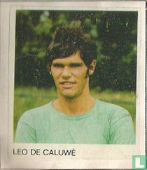 Leo de Caluwé