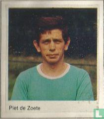Piet de Zoete