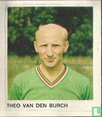 Theo van den Burch