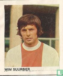 Wim Suurbier