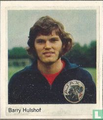 Barry Hulshof