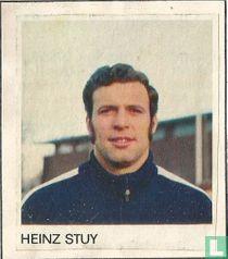 Heinz Stuy