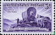 Utah 100 jaar vestiging