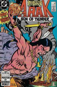 Arak/Son of Thunder 31