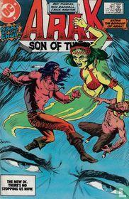 Arak/Son of Thunder 34
