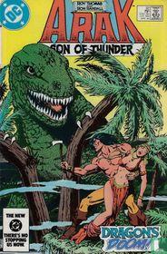 Arak/Son of Thunder 32