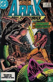 Arak/Son of Thunder 36