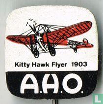 A.H.O. Kitty Hawk Flyer 1903
