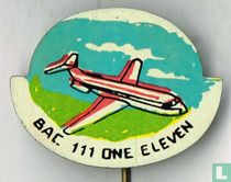 Bac 111 One Eleven