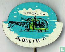 Alouette ll