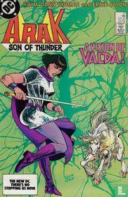 Arak/Son of Thunder 37