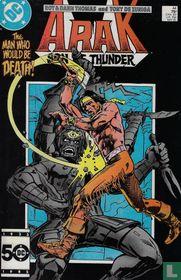 Arak/Son of Thunder 44