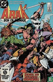 Arak/Son of Thunder 39