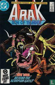 Arak/Son of Thunder 42