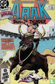 Arak/Son of Thunder 41