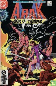 Arak/Son of Thunder 43