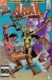 Arak/Son of Thunder 48