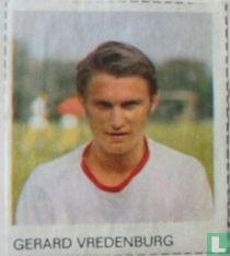 Gerard Vredenburg