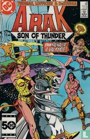 Arak/Son of Thunder 46