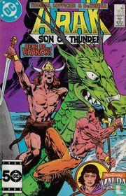 Arak/Son of Thunder 47