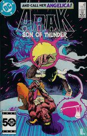 Arak/Son of Thunder 49