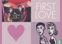 EMI Virgin - First Love