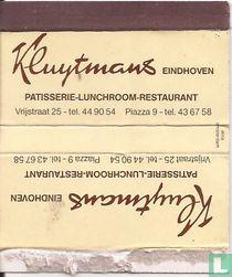 Kluytmans Eindhoven