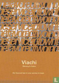 Viachi Warung & Salon
