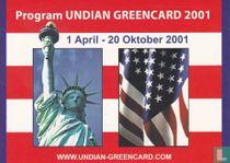 Undian Greencard