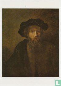 A Man in a Cap, 1650