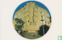 'De Dageraad', P.L.Takstraat, workers housing, built in 1923