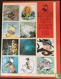Catalogue 1992