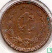 Mexico 1 centavo 1900