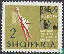 Europees kampioenschap volleybal