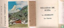 6. Zermatt - Le Cervin