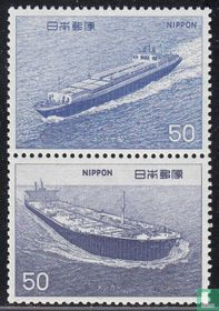 Japanse schepen